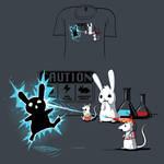 Woot Shirt - Caution