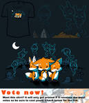 Woot Shirt - Return Of The Noms