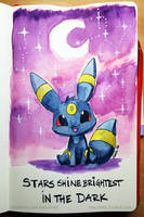 160415 Inspirational Umbreon