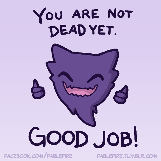 160502 Inspirational Haunter by fablefire