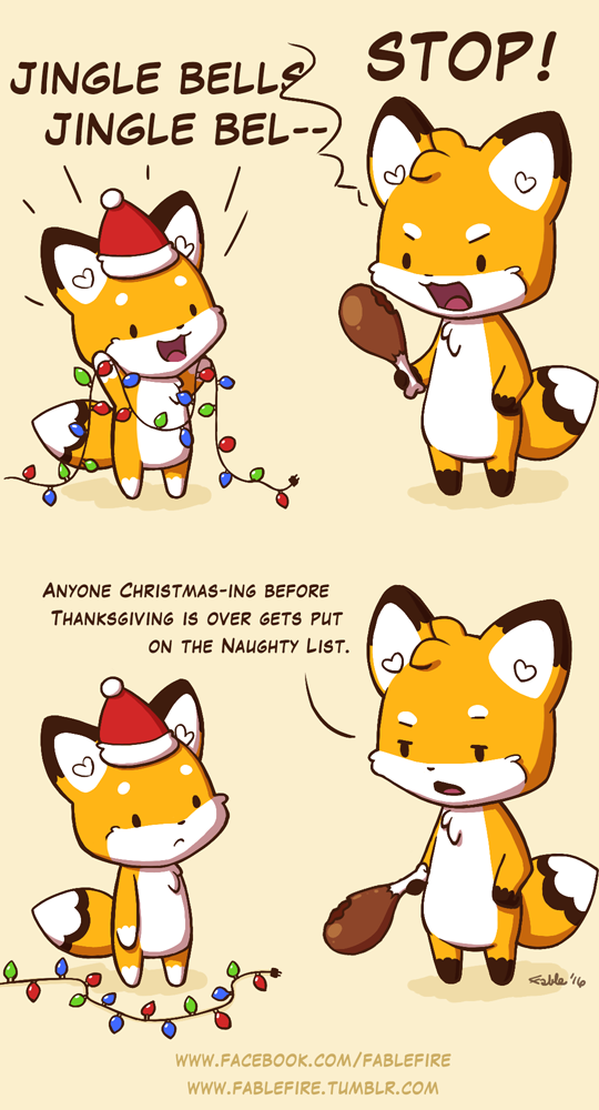 161122 No Christmasing by fablefire