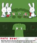 Woot Shirt - It's Okay, It's Organic
