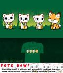 Woot Shirt - Luck Luck Ruse