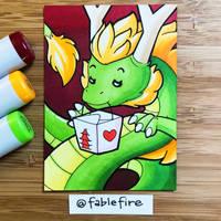 180327 Takeout Dragon