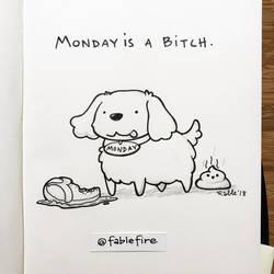 180903 Monday