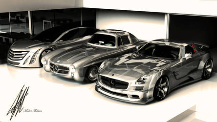 Which one is your favorite car to drive by mcmercslr
