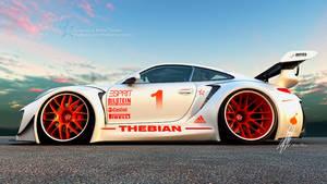 Porsche Thebian