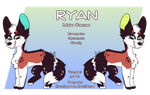 Ryan | Reference sheet