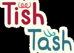 Tish Tash (Logo)