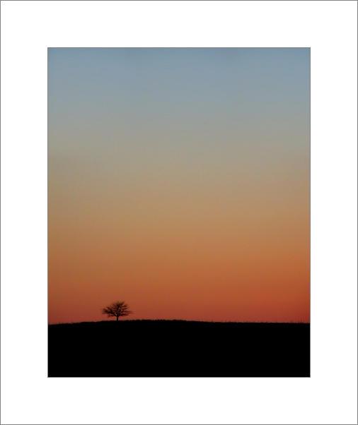 Iowa Sunset by solodaddy