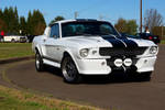 mustang 2 by ringmale