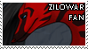 Zilowar Stamp by morowhitewolf