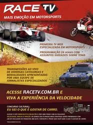 Race TV + 3M