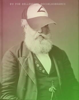 Dom 'Ash' Pedro II