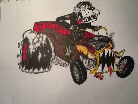 CrimsonRavenSpirit's DeviantArt Favourites