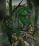 Mercenaries of Tsambar