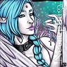 FP::Chryxandra by Necrophagy