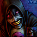 FP::Timor by Necrophagy