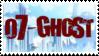 Stamp - 07-Ghost by PixAlchemist
