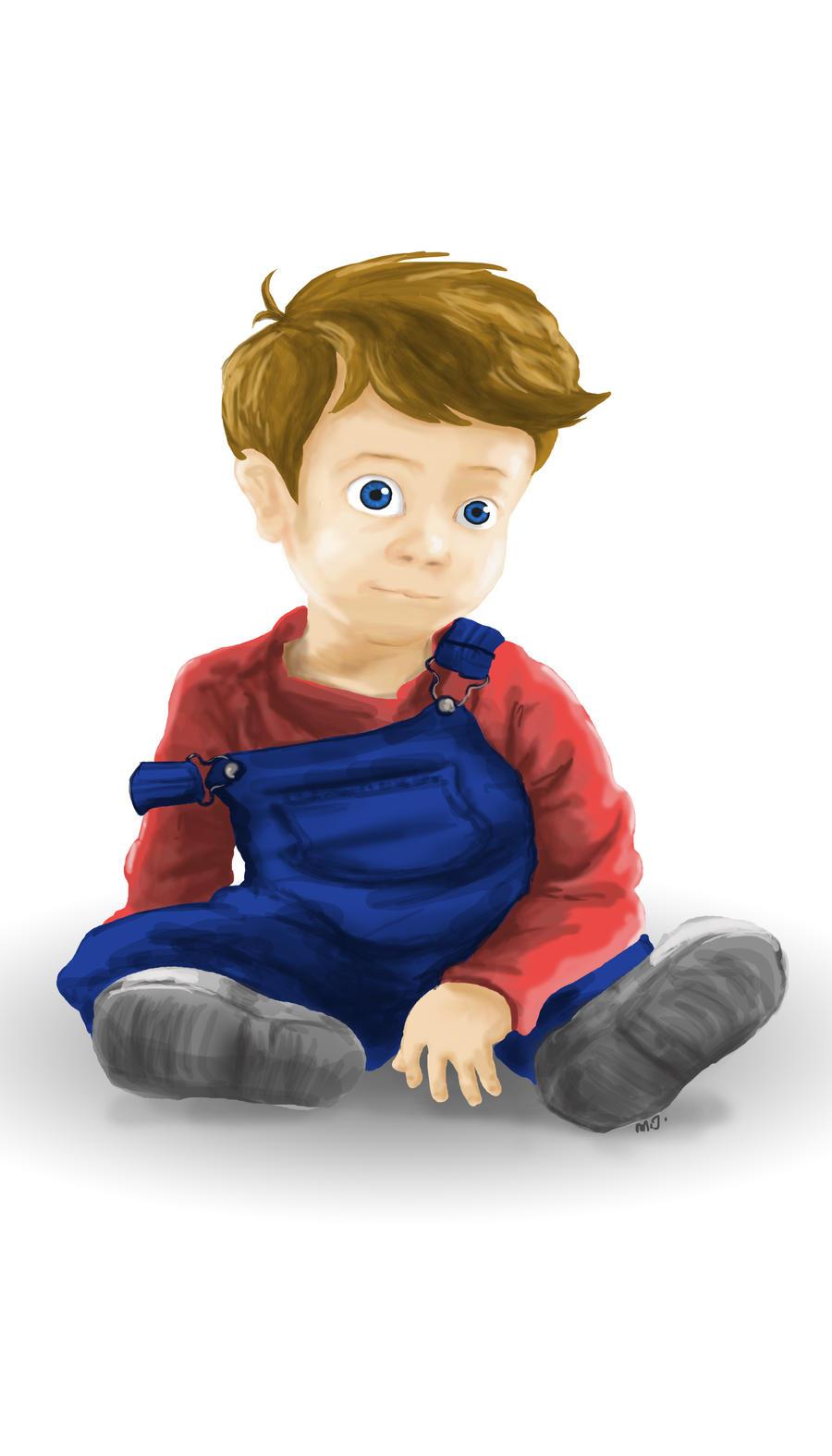 child cartoon by amazingmad child cartoon by amazingmad - Cartoon Picture Of Child
