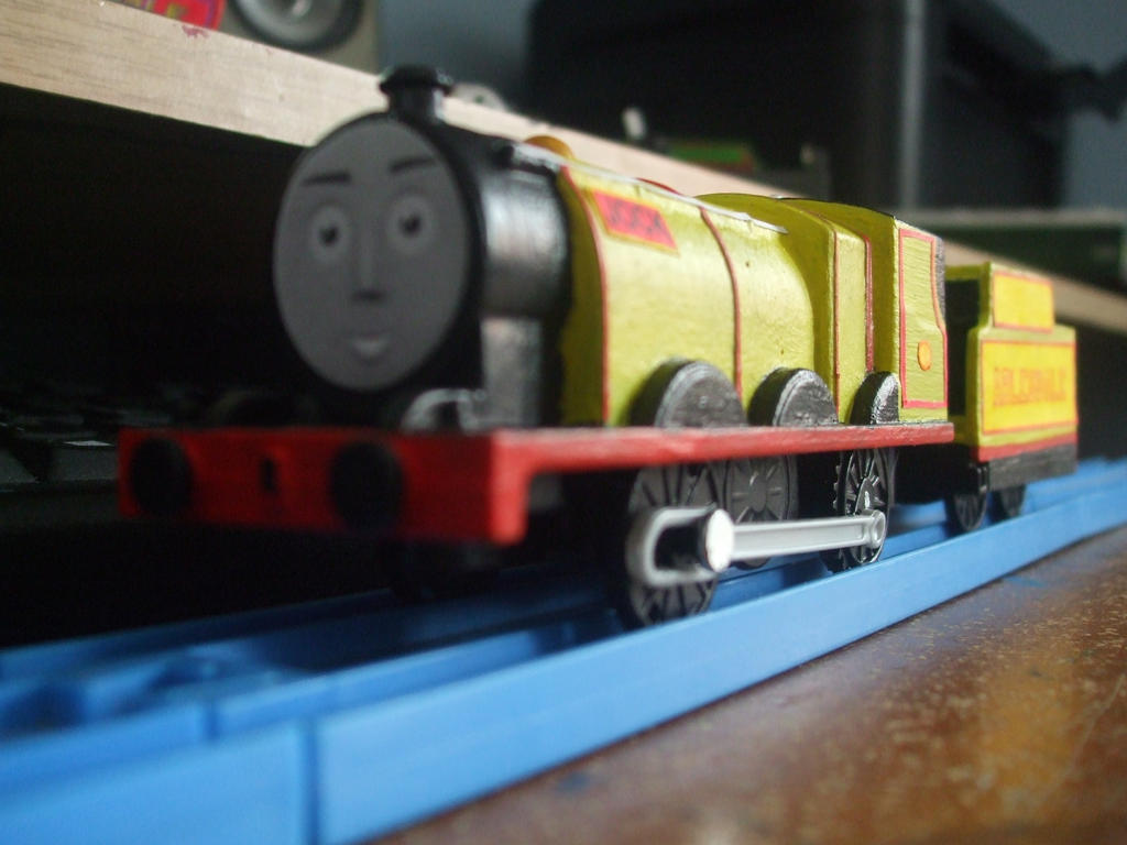 tomy trackmaster meet the twins emma