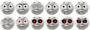 Timothy Faceset