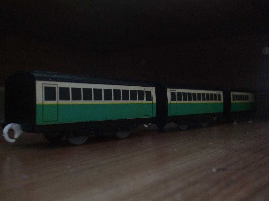 express coaches by gbhtrain on deviantart