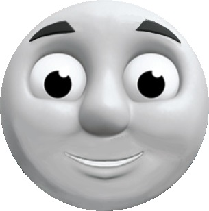 thomas the tank engine face template - thomas the tank engine face template