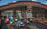 CGI Vicarstown