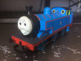 Hornby RWS Thomas by GBHtrain