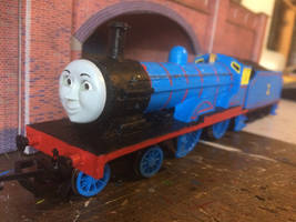 Hornby Custom Edward - Complete by GBHtrain
