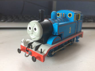 Bachmann Thomas Upgrade by GBHtrain