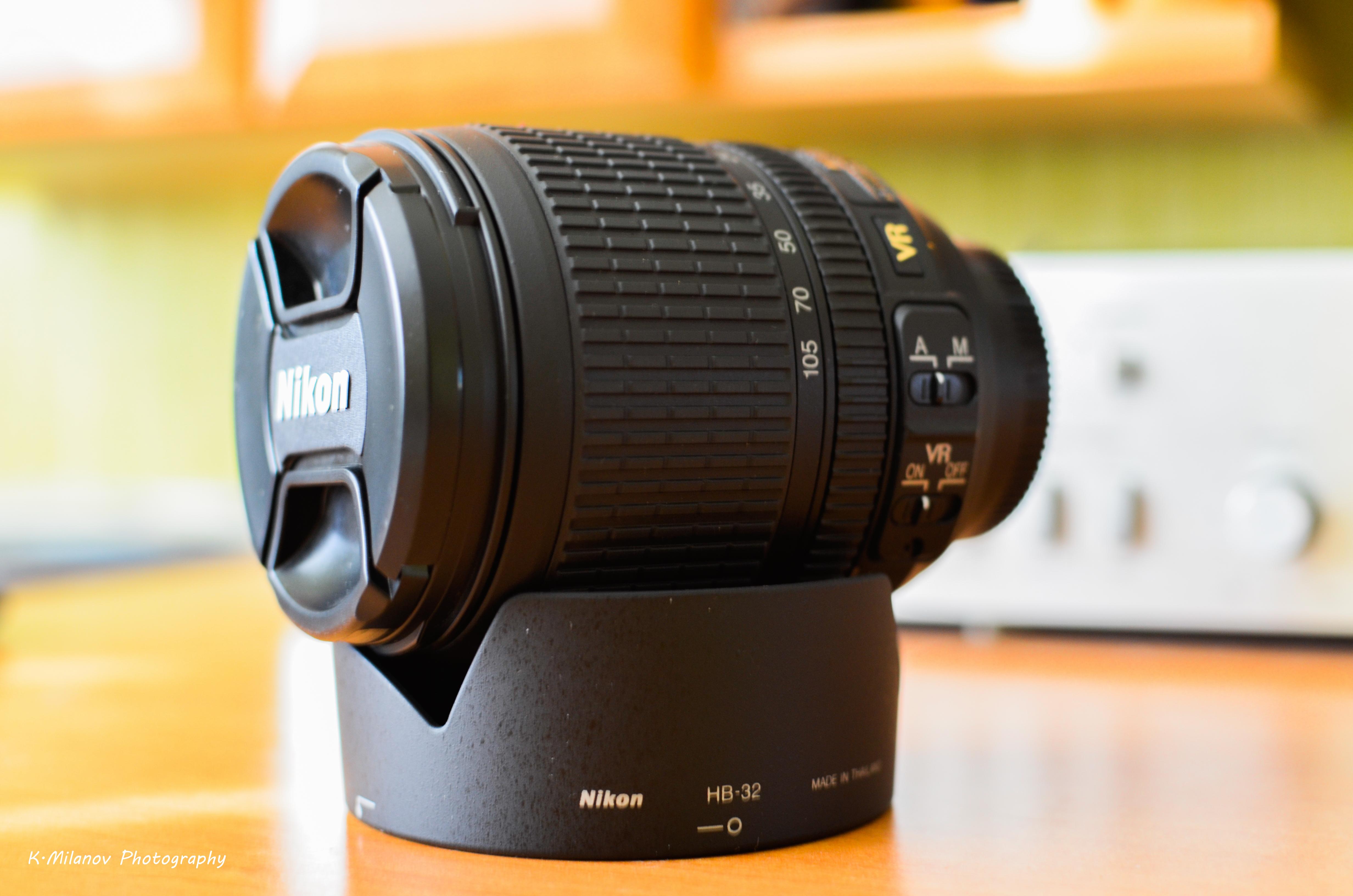 cameras garage  nikkor vr cheap