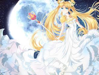 Princess by alamisterra