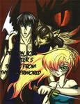 Dragon Soul Chapter 5