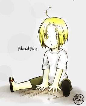 FMA : child by dezequs
