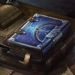 fantasy books by KalaNemi
