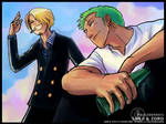 One Piece - Hang Out