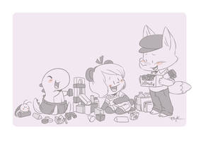 Kids Together