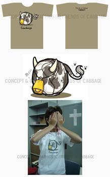 FoC - Cowbage