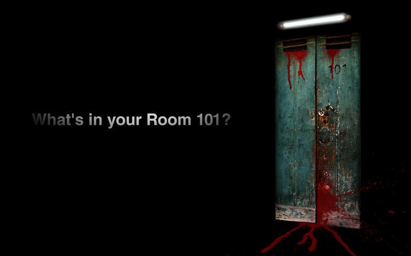 Room 101 by tomexx on DeviantArt