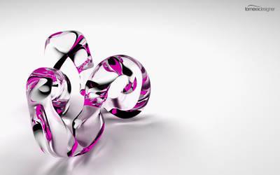 Beautiful glass by tomexx