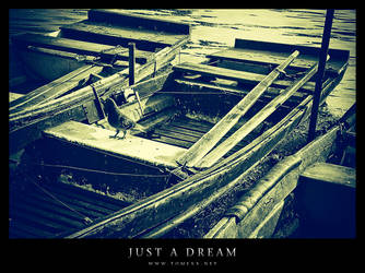 Just a dream by tomexx