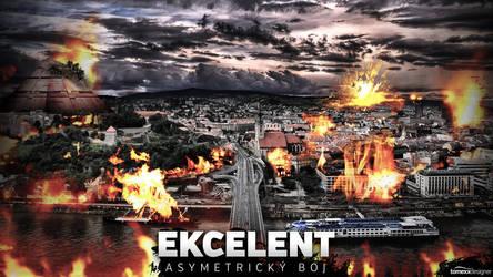 Ekcelent - Asymetricky boj