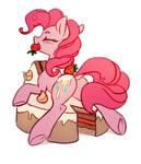 Pinkie's pie