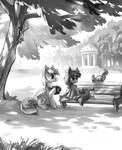 [Commission] K+K strikes again!