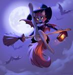 [YCH] Witch