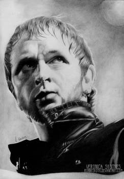 Rob Halford by RonnySkoth