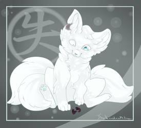 The Loveless Kitsune