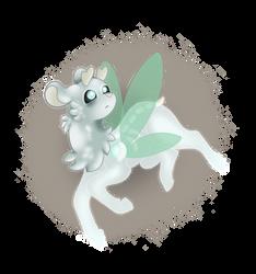 Spiritcore deer